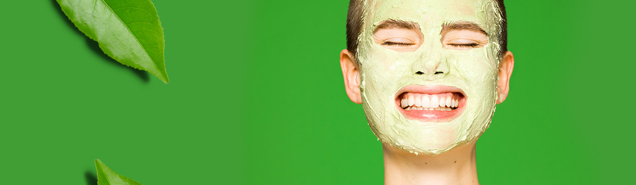 Expert Facial Masks