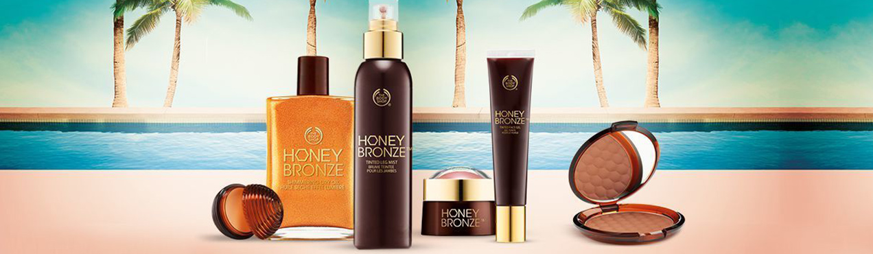 Honey Bronze