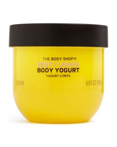 Special Edition Zesty Lemon Body Yogurt
