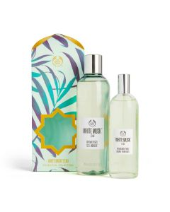 White Musk L'eau Essential Selection 2020