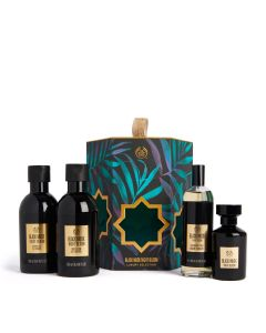 Black Musk Night Bloom Luxury Selection 2020