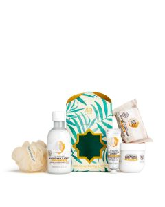 Soothing Almond Milk & Honey Essential Collection 2020