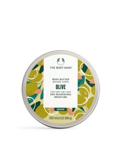 Olive Body Butter NF