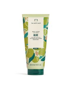 Olive Body Lotion NF