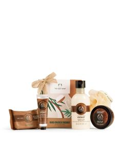 Hand-Cracked Coconut Gift Box AYR21