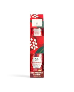 Fruity Pomegranate & Red Berry Fragrance Duo