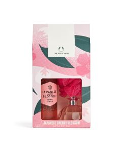 Japanese Cherry Blossom Gift Box