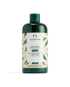 Ginger Scalp Care Conditioner NF