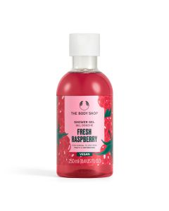 Fresh Raspberry Shower Gel