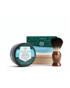 Soft Skin Shaving Kit 2020