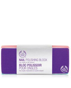 Nail Polishing Block