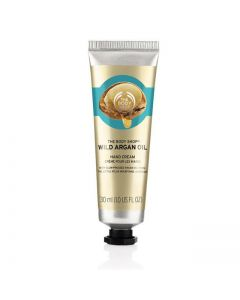 Wild Argan Oil Hand Cream