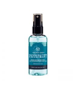 Peppermint Cooling Foot Spray
