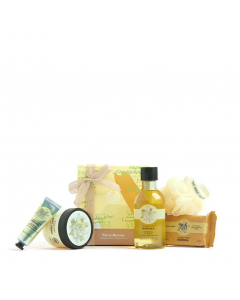 Floral Moringa Pampering Essentials 2020