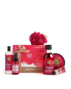 Juicy Strawberry Premium Collection 2020