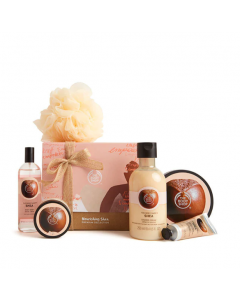 Nourishing Shea Premium Collection 2020