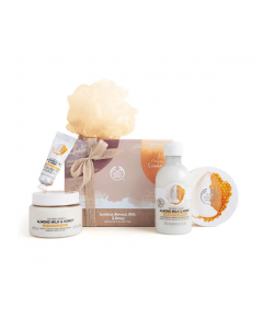 Soothing Almond Milk & Honey Premium Collection 2020