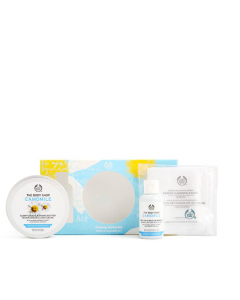 Calming Camomile Gentle Cleanse Kit 2020