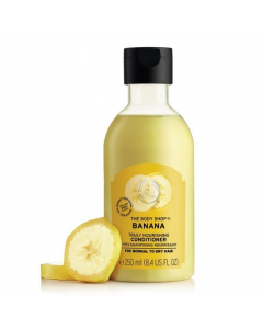 Banana Deep Hair Conditioner