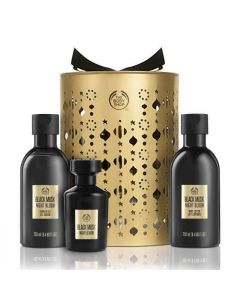 Black Musk Night Bloom Deluxe Collection