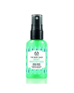 Mint Mattifying Face Mist