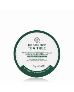 Tea Tree Anti-Imperfection Peel-Off Mask