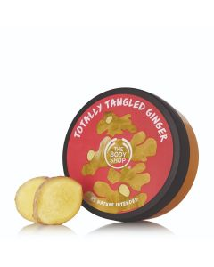 Special Edition Ginger Softening Body Butter