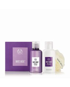 White Musk ® Treats