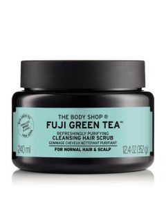 Fuji Green Tea™ Refreshingly Purifying Cleansing Hair Scrub