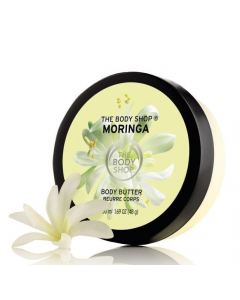 Moringa Softening Body Butter