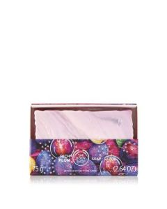 Rich Plum Soap