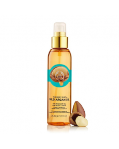 Wild Argan Miracle Oil For Body & Hair