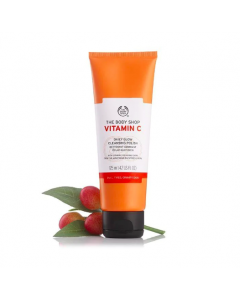 Vitamin C Facial Cleansing Polish