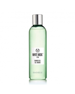 White Musk® L'eau Shower Gel