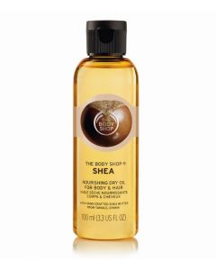 Shea Beautifying Oil