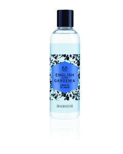English Dawn White Gardenia Shower Gel