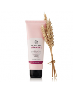 Vitamin E Gentle Facial Wash