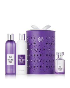 White Musk® Deluxe Collection