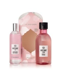 White Musk® Flora Mist Essentials Selection