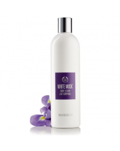 White Musk® Body Lotion