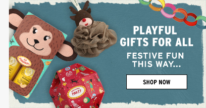 Playful Gifts For All