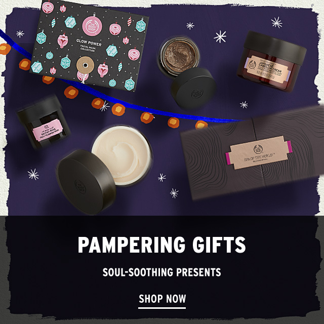 Pampering Gifts