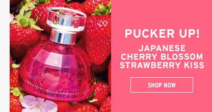 JCB Strawberry Kiss